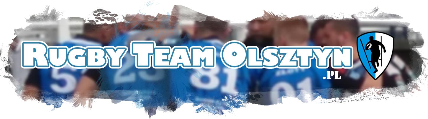 Rugby Team Olsztyn
