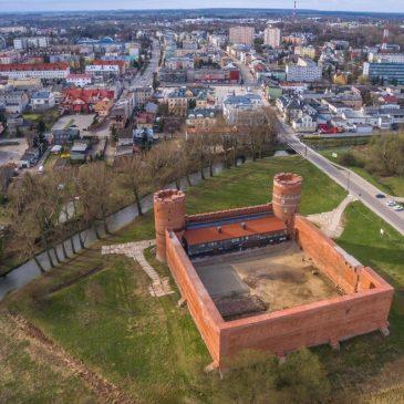 II Turniej Polskiej Ligi Rugby 7 Mężczyzn w Ciechanowie