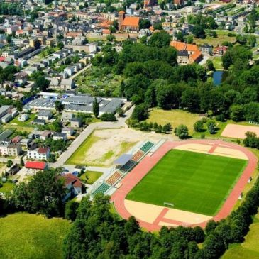 I Turniej Polskiej Ligi Rugby 7 Mężczyzn w Lubawie
